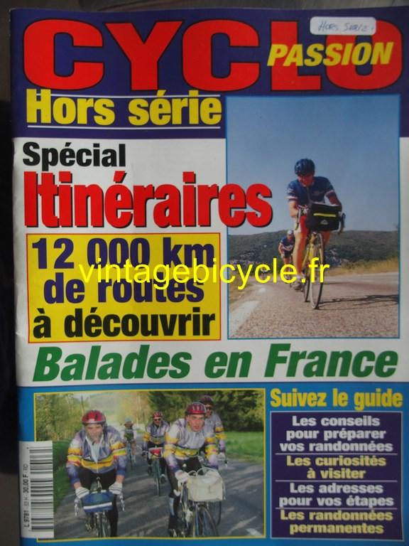 Vintage bicycle fr cyclo passion 12 copier 1