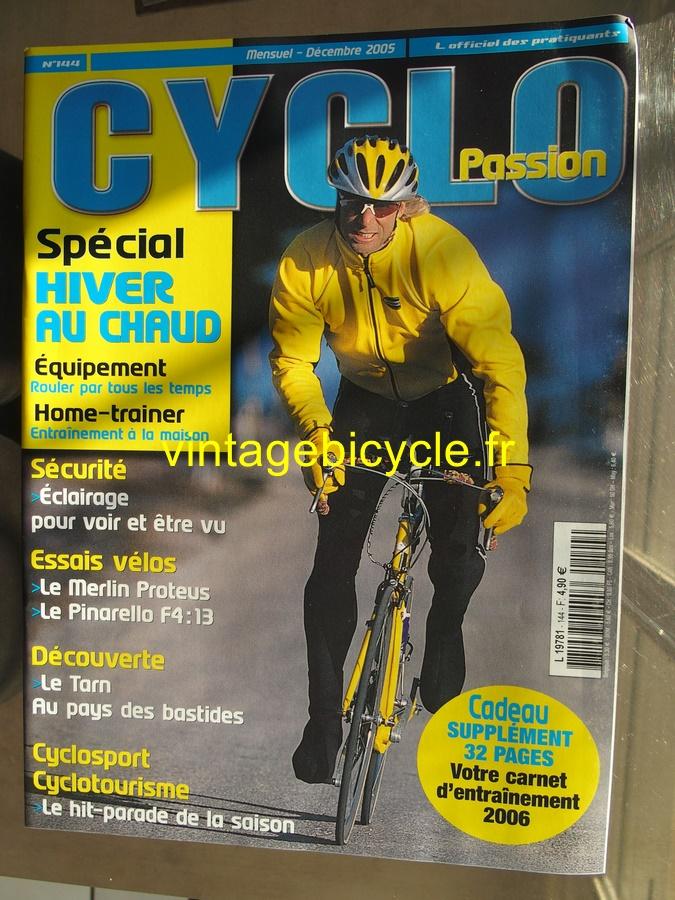 Vintage bicycle fr cyclo passion 20170222 13 copier