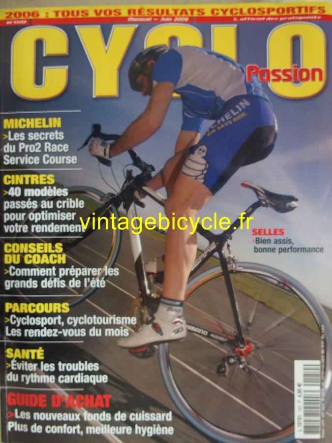Vintage bicycle fr cyclo passion 20170222 20 copier