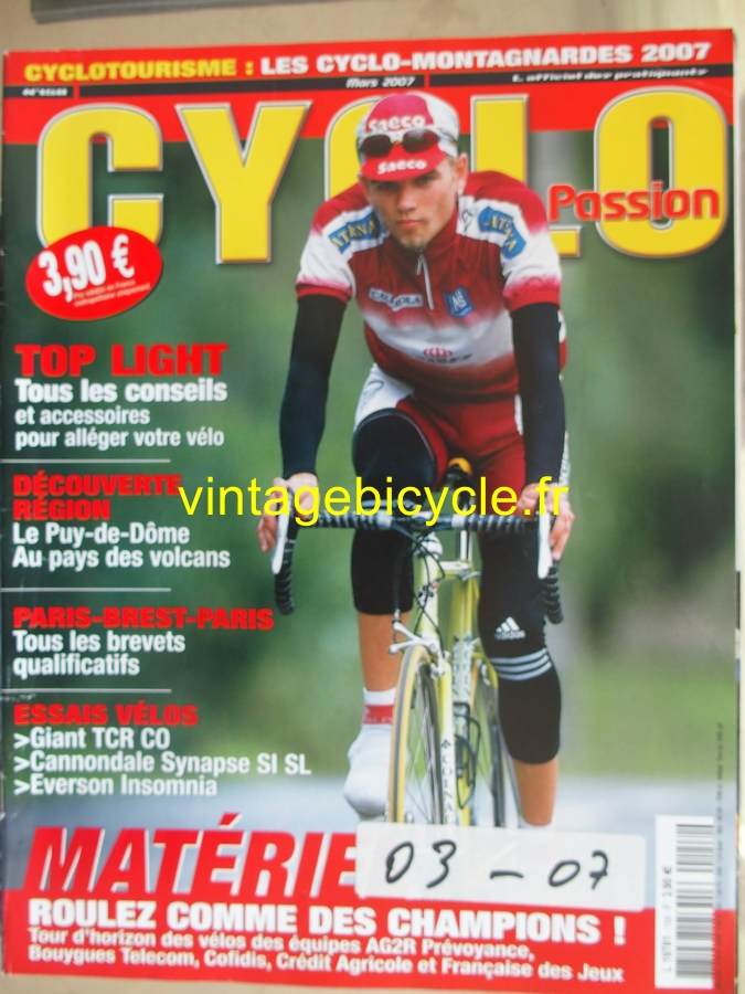 Vintage bicycle fr cyclo passion 20170222 25 copier