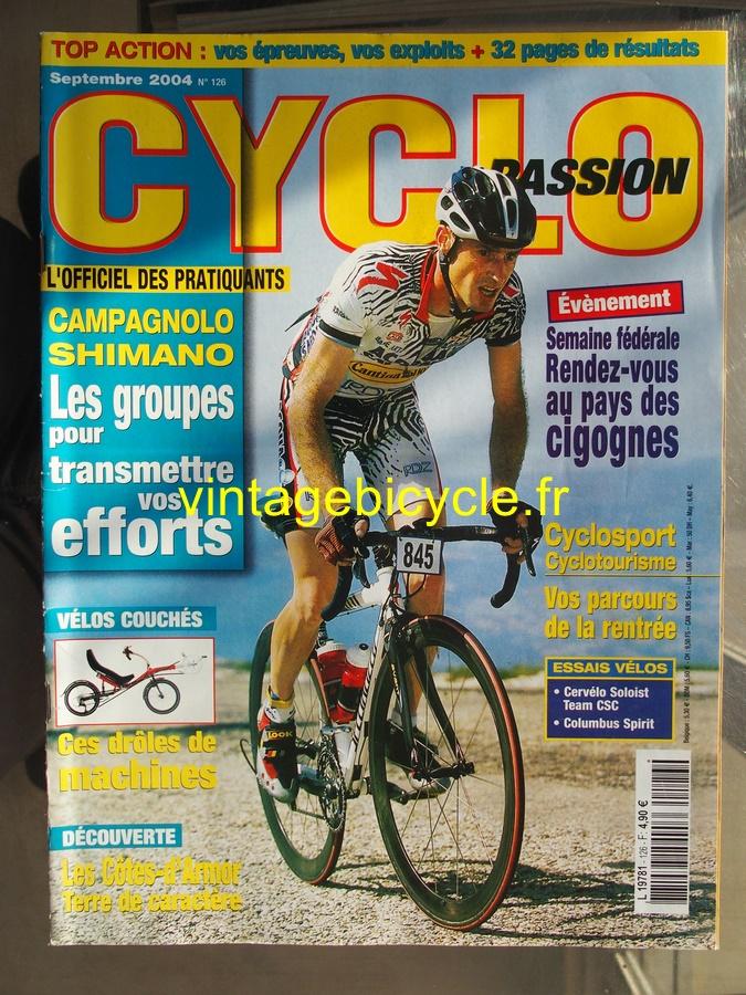 Vintage bicycle fr cyclo passion 20170222 4 copier