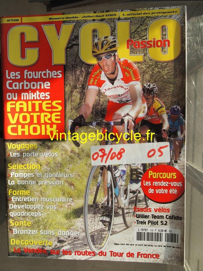 Vintage bicycle fr cyclo passion 20170222 9 copier