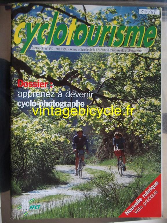 Vintage bicycle fr cyclotourisme 36 copier