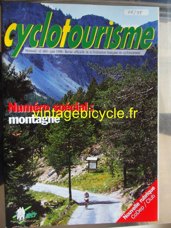 Vintage bicycle fr cyclotourisme 37 copier