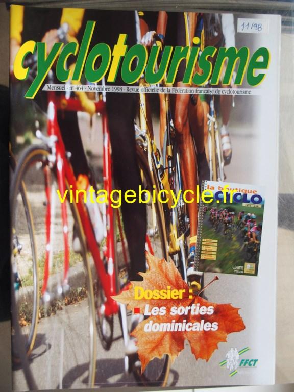 Vintage bicycle fr cyclotourisme 41 copier