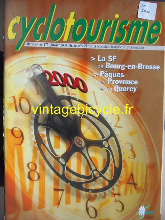 Vintage bicycle fr cyclotourisme 43 copier
