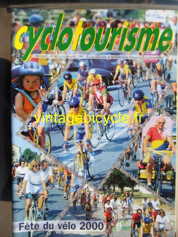 Vintage bicycle fr cyclotourisme 49 copier