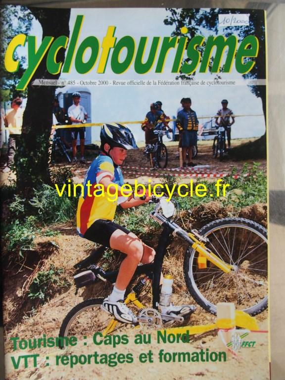 Vintage bicycle fr cyclotourisme 52 copier