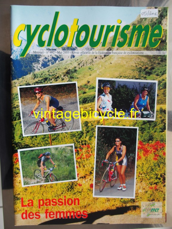 Vintage bicycle fr cyclotourisme 59 copier