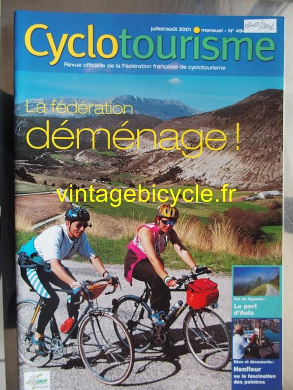 Vintage bicycle fr cyclotourisme 61 copier
