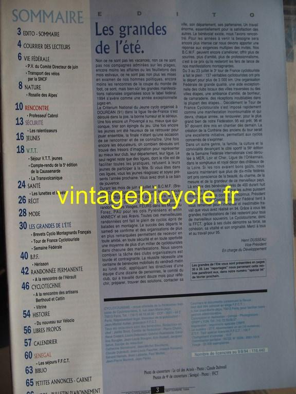 Vintage bicycle fr cyclotourisme 9 copier