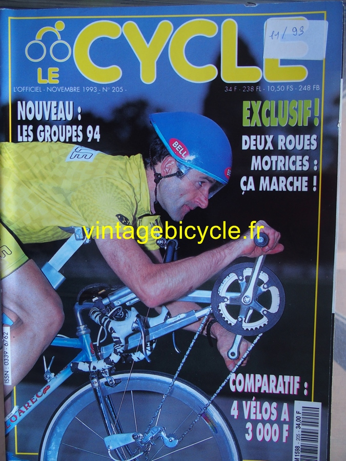 Vintage bicycle fr le cycle 20170221 12 copier