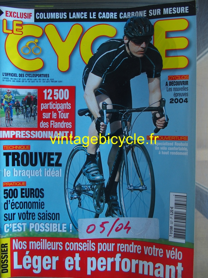 Vintage bicycle fr le cycle 20170221 14 copier