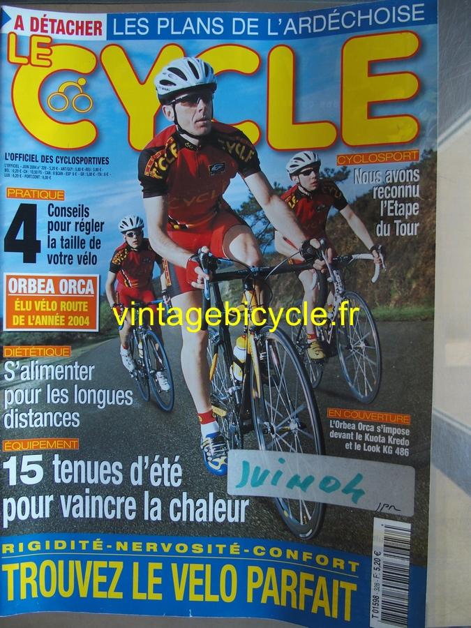 Vintage bicycle fr le cycle 20170221 15 copier