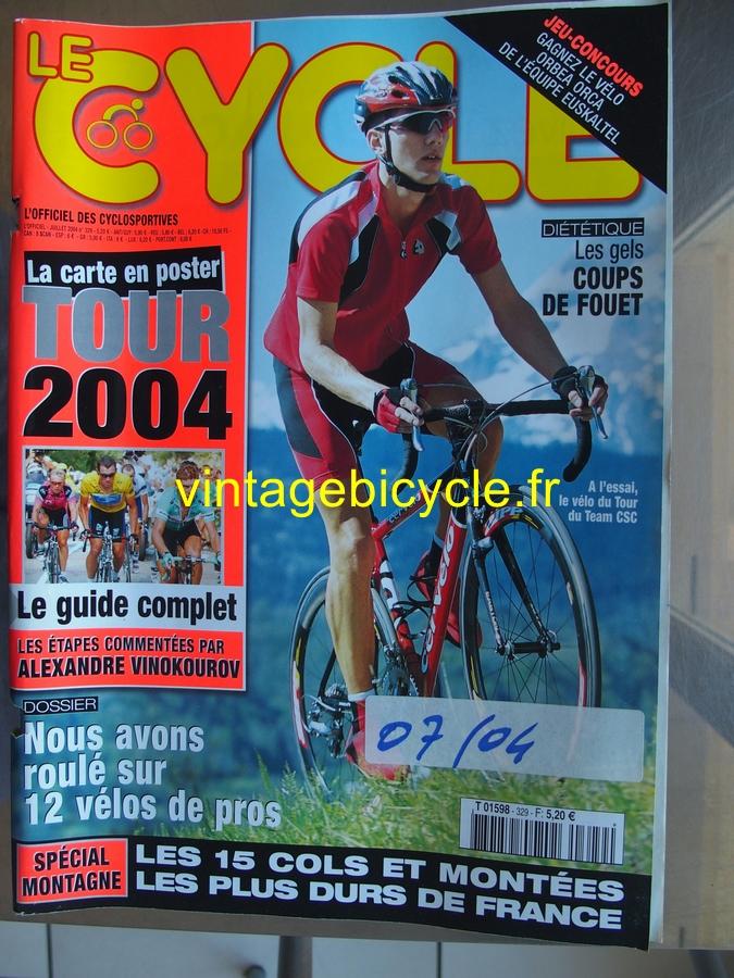 Vintage bicycle fr le cycle 20170221 16 copier