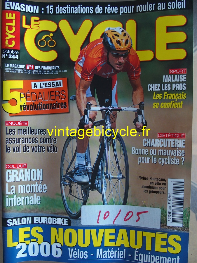Vintage bicycle fr le cycle 20170221 18 copier