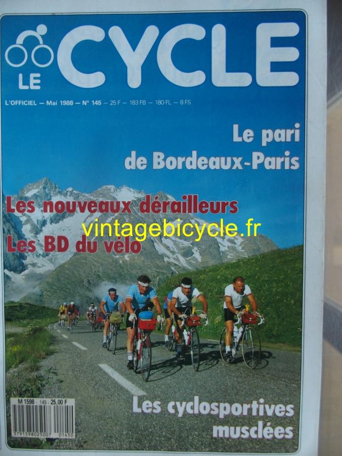Vintage bicycle fr le cycle 20170222 16 copier