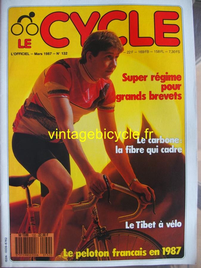 Vintage bicycle fr le cycle 20170222 5 copier