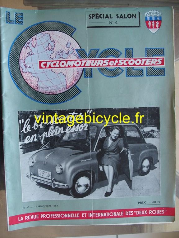 Vintage bicycle fr lecycle 1 copier