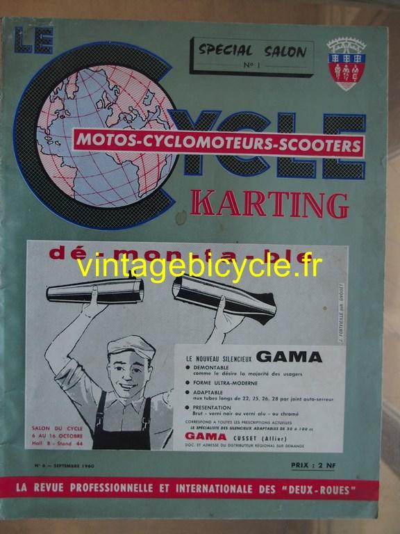 Vintage bicycle fr lecycle 35 copier 1