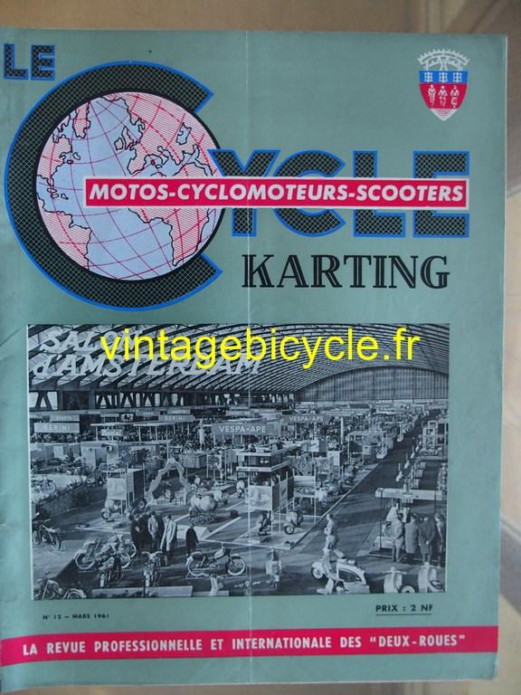 Vintage bicycle fr lecycle 37 copier 1