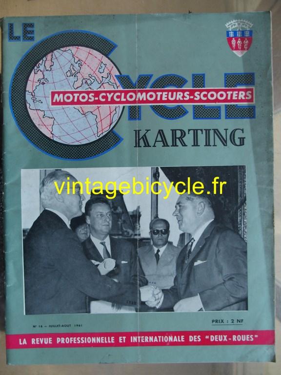Vintage bicycle fr lecycle 38 copier 1