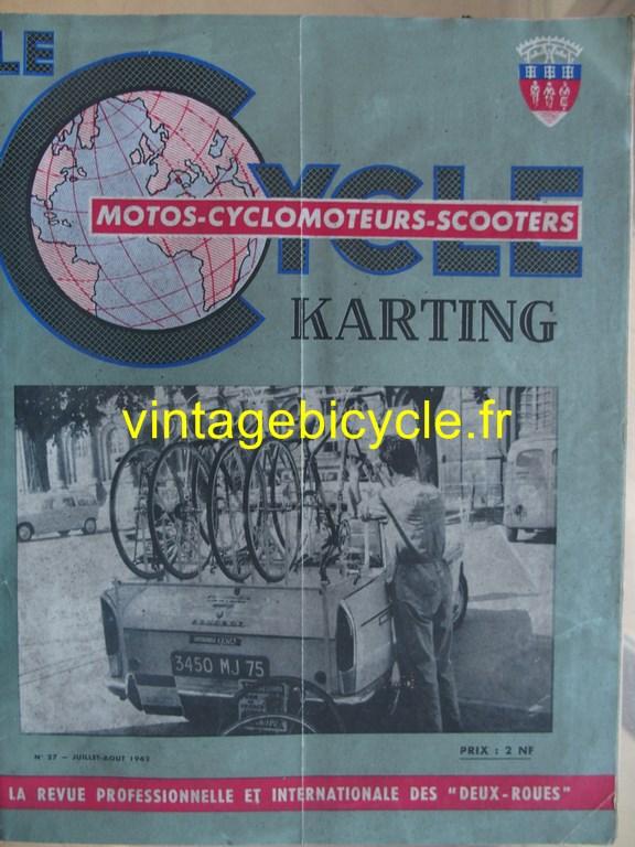 Vintage bicycle fr lecycle 40 copier 1