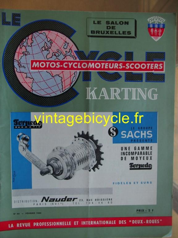 Vintage bicycle fr lecycle 46 copier 1