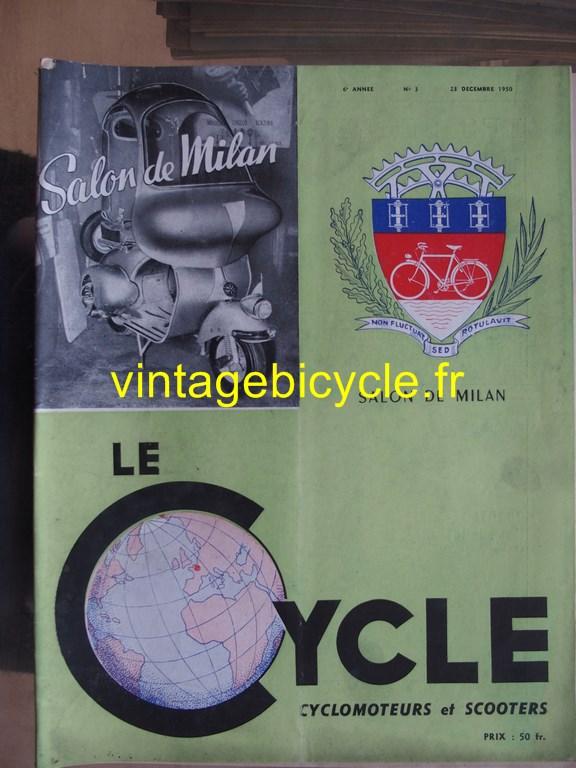 Vintage bicycle fr lecycle 55 copier