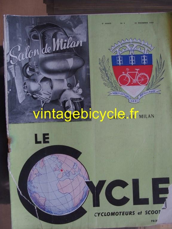 Vintage bicycle fr lecycle 56 copier
