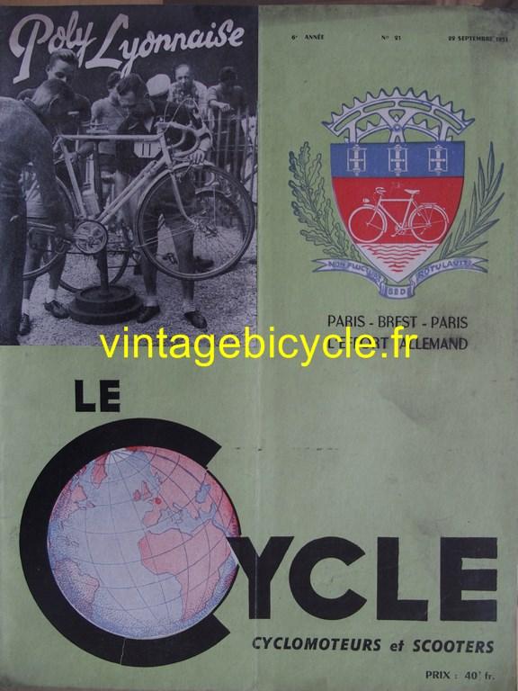 Vintage bicycle fr lecycle 76 copier