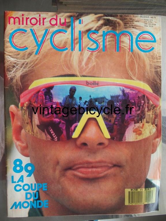 Vintage bicycle fr miroir du cyclisme 22 copier