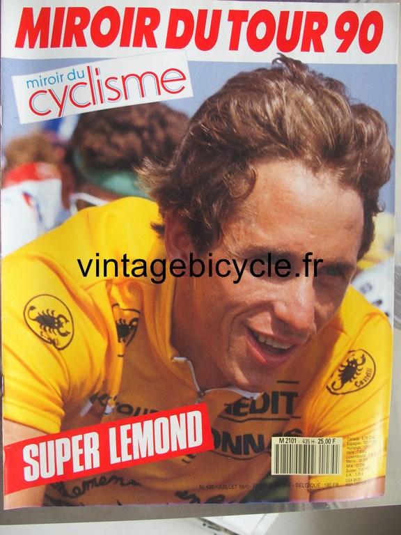Vintage bicycle fr miroir du cyclisme 37 copier