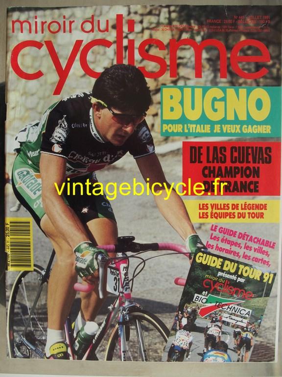 Vintage bicycle fr miroir du cyclisme 5 copier 1