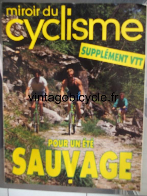 Vintage bicycle fr miroir du cyclisme 54 copier