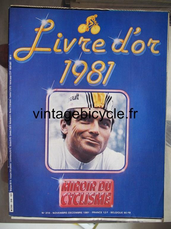 Vintage bicycle fr miroir du cyclisme 7 copier