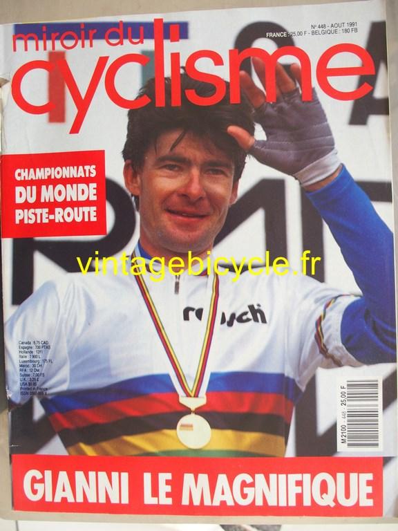 Vintage bicycle fr miroir du cyclisme 8 copier 1