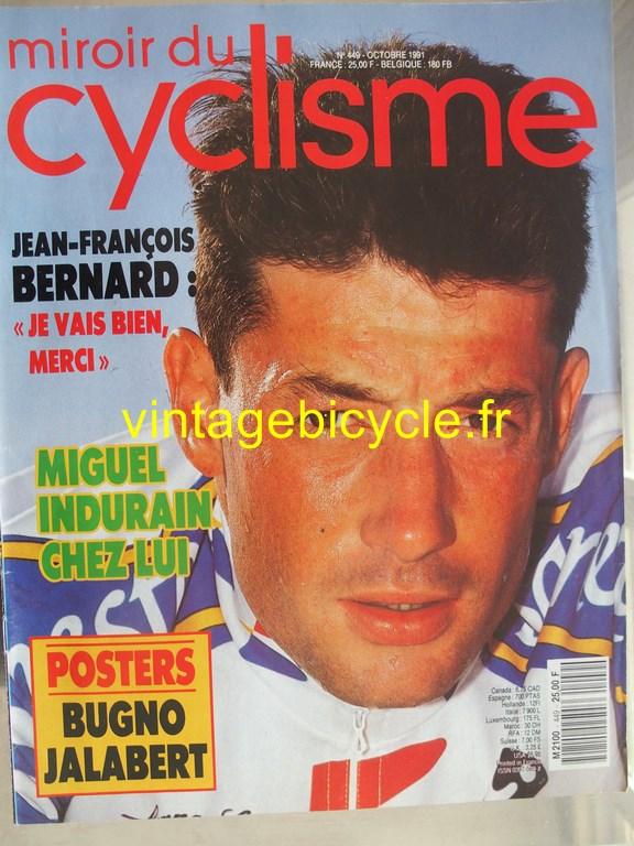 Vintage bicycle fr miroir du cyclisme 9 copier 1