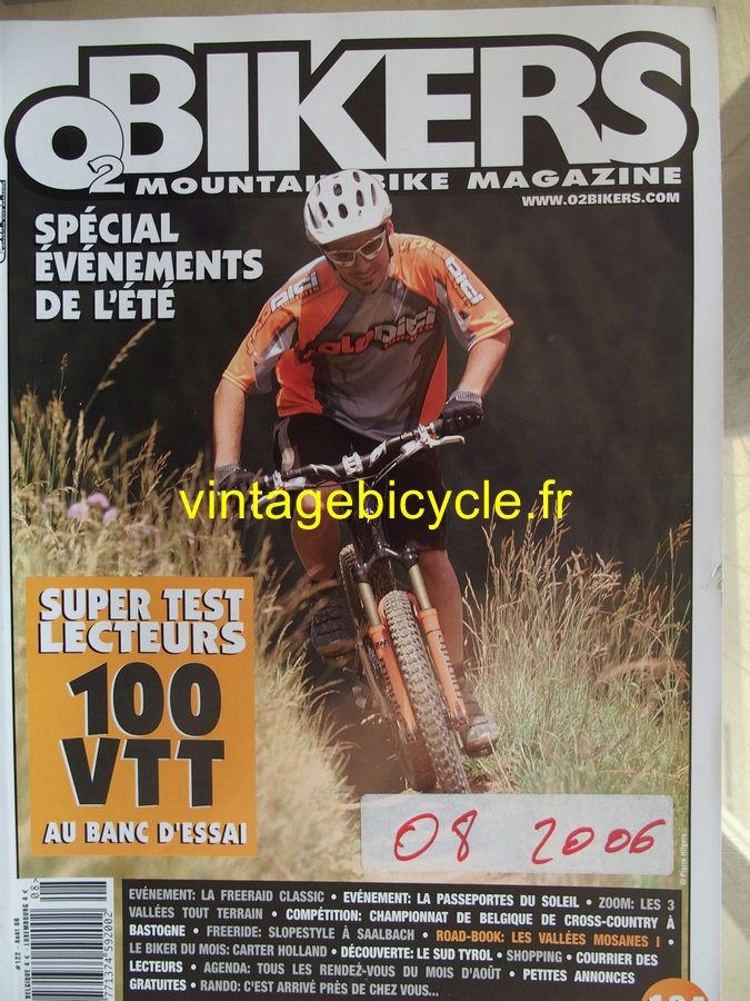 Vintage bicycle fr o2 bikers 20170223 19 copier