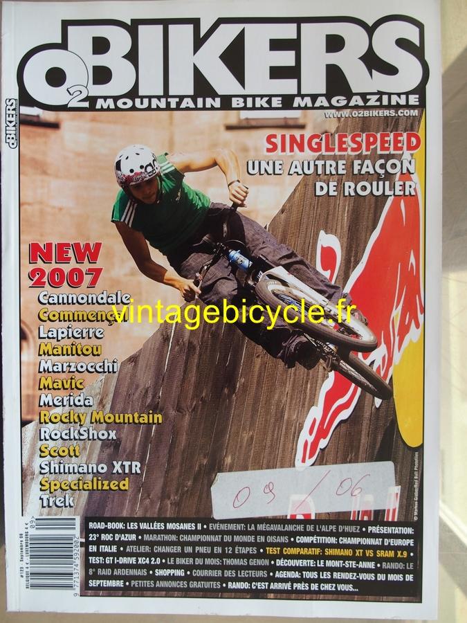 Vintage bicycle fr o2 bikers 20170223 20 copier