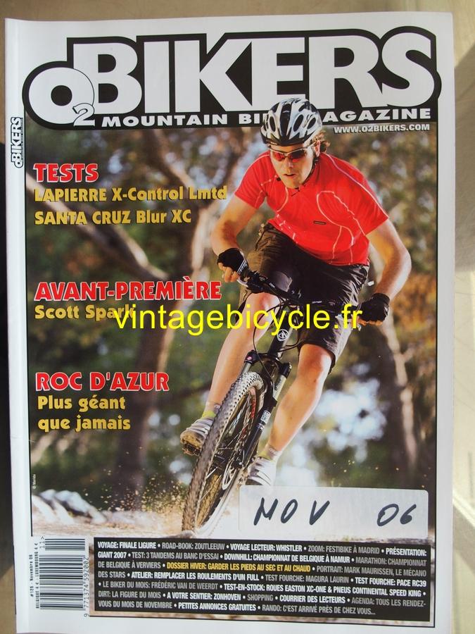 Vintage bicycle fr o2 bikers 20170223 22 copier