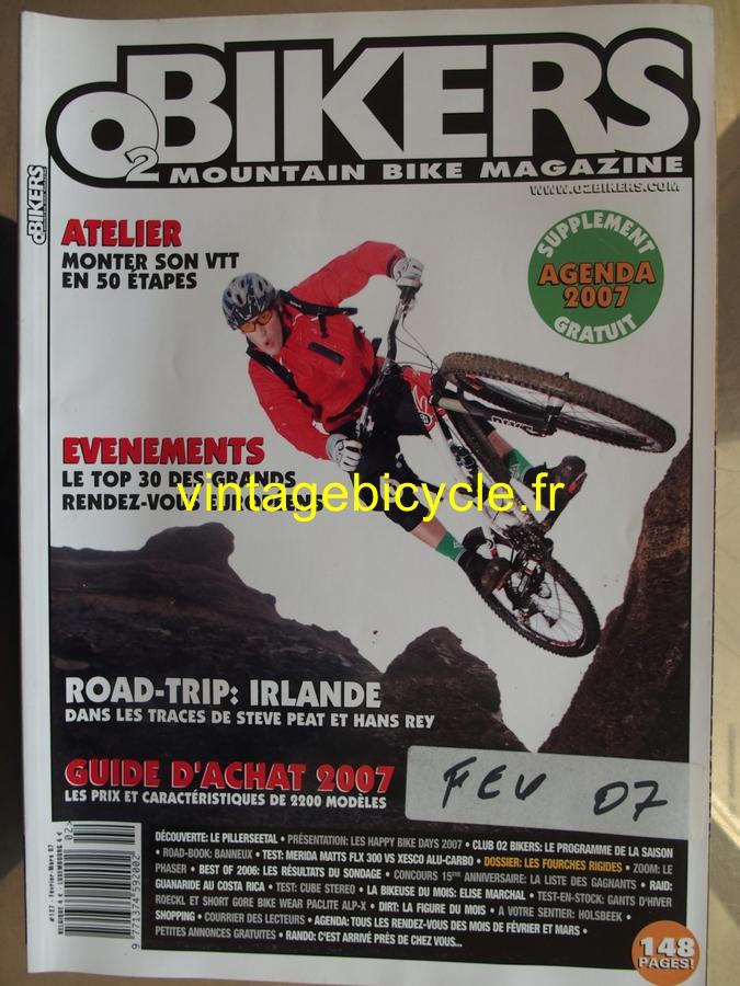 Vintage bicycle fr o2 bikers 20170223 24 copier