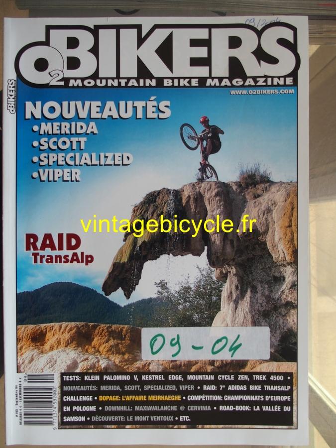 Vintage bicycle fr o2 bikers 20170223 5 copier