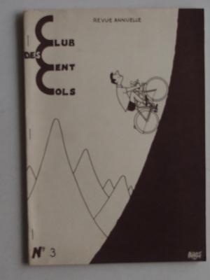 Club des 100 cols N° 3