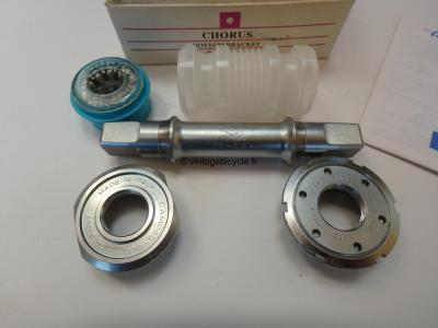 CAMPAGNOLO Chorus Bottom Bracket 111mm Spindle 36 x 24F Italian NOS