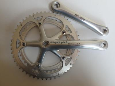 CAMPAGNOLO Chorus Double Chainset 170mm 52/42 NOS