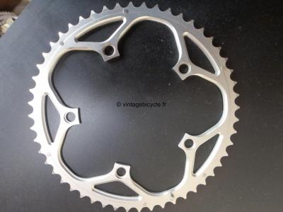 52t Chainring Aluminum bcd 130mm NOS