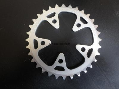 CAMPAGNOLO VELOCE - MIRAGE 32T 74mm. NOS