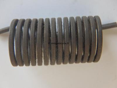 CAMPAGNOLO Derailleur Spring Long square wire. NOS