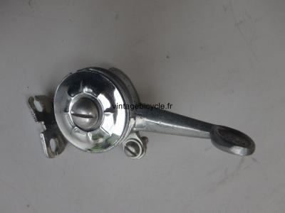 CYCLO Levier en aluminium avec collier D: 28mm. NOS